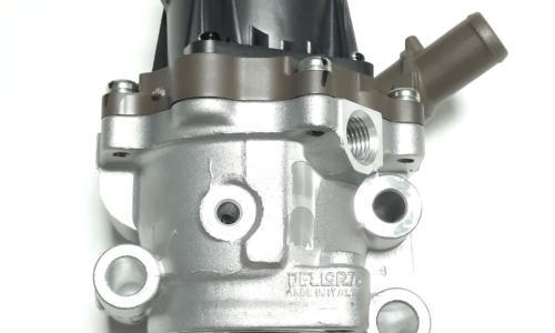 Zawór recyrkulacji spalin EGR Fiat Ducato 2.3 D od 2011 roku oryginał 5801385941, 5801365304, 5801856913, 71795379, 71795482, 71795484.