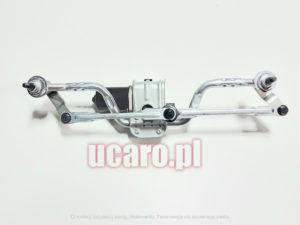 Mechanizm, silnik wycieraczek Fiat Scudo, Citroen Jumpy, Peugeot Expert po 2007 roku 1400456480, 6405GE.